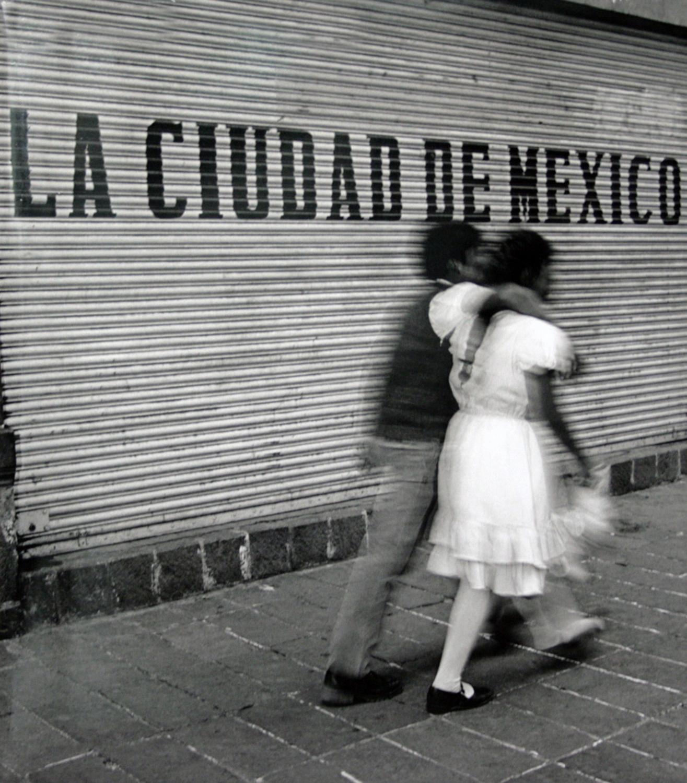 La Ciudad de MÇxico, #Uf0162008