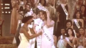 Imágenes de la memoria: Miss Universo 1979
