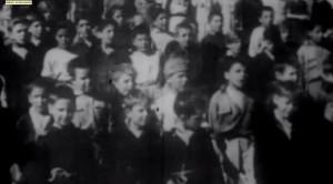 Imágenes de la memoria: Los niños de Morelia