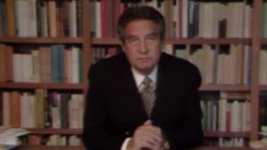 Imágenes de la memoria: Octavio Paz y el ruido